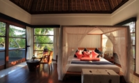 The Jiwa Master Bedroom | Lombok | Indonesia