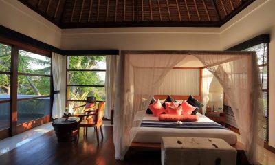 The Jiwa Master Bedroom   Lombok   Indonesia