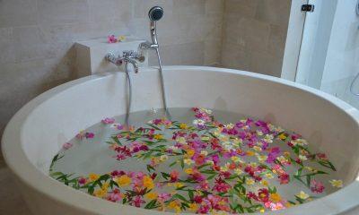 The Jiwa Bathtub   Lombok   Indonesia