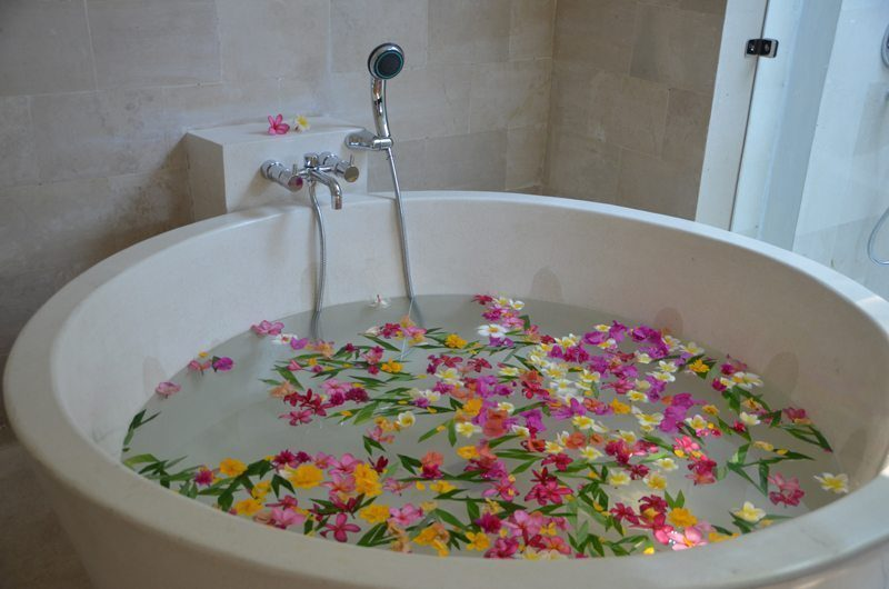 The Jiwa Bathtub | Lombok | Indonesia