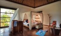 The Jiwa Guest Bedroom | Lombok | Indonesia