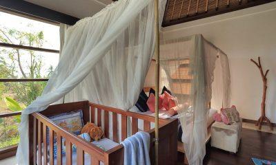 The Jiwa Baby Cot   Lombok   Indonesia