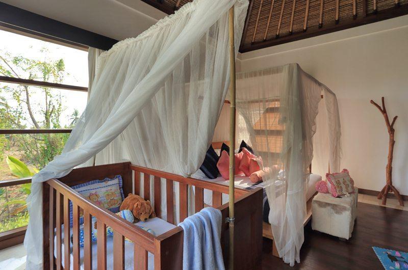The Jiwa Baby Cot | Lombok | Indonesia