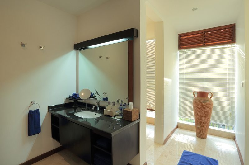 The Jiwa Bathroom | Lombok | Indonesia