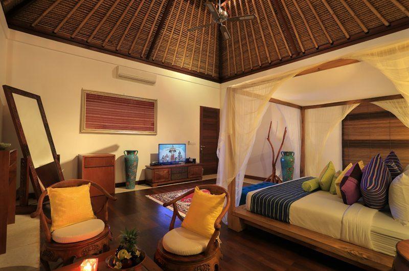 The Jiwa Bedroom One | Lombok | Indonesia