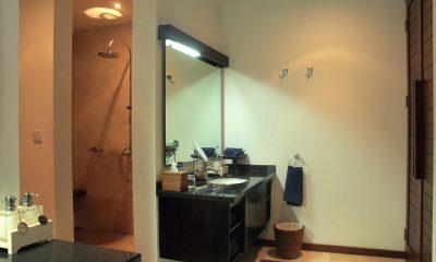 The Jiwa En-suite Bathroom   Lombok   Indonesia