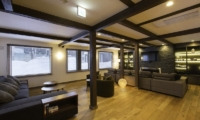 Greystone Lounge Room | Hirafu, Niseko