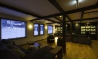 Greystone Living Pavilion | Hirafu, Niseko