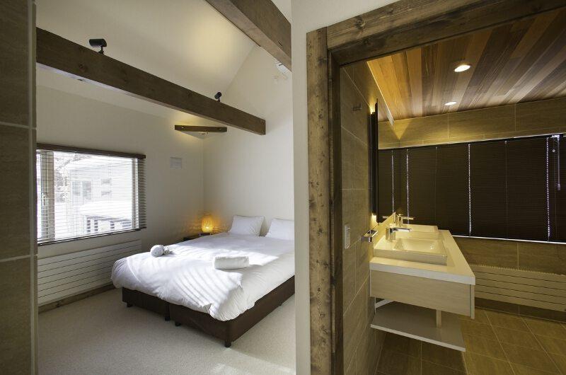 Greystone En-suite | Hirafu, Niseko