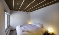 Greystone Bedroom | Hirafu, Niseko