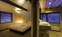 Greystone Guest Bedroom | Hirafu, Niseko