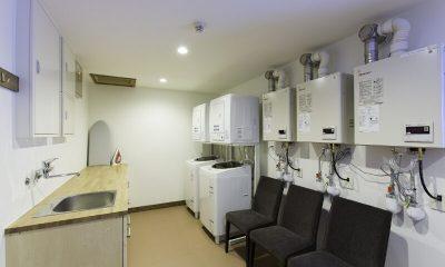 Greystone Laundry | Hirafu, Niseko