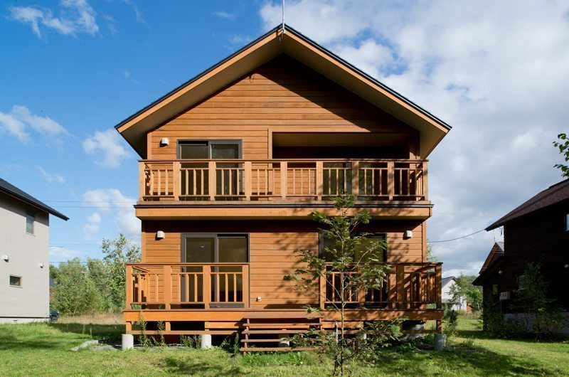 The Chalets At Country Resort Outdoors | Hirafu, Niseko