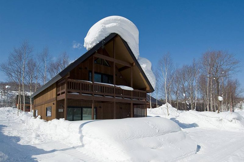 The Chalets At Country Resort Exterior | Hirafu, Niseko