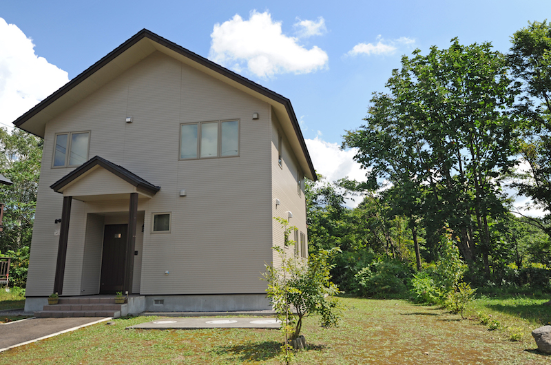 The Chalets At Country Resort Kuttara Building Area | Hirafu, Niseko