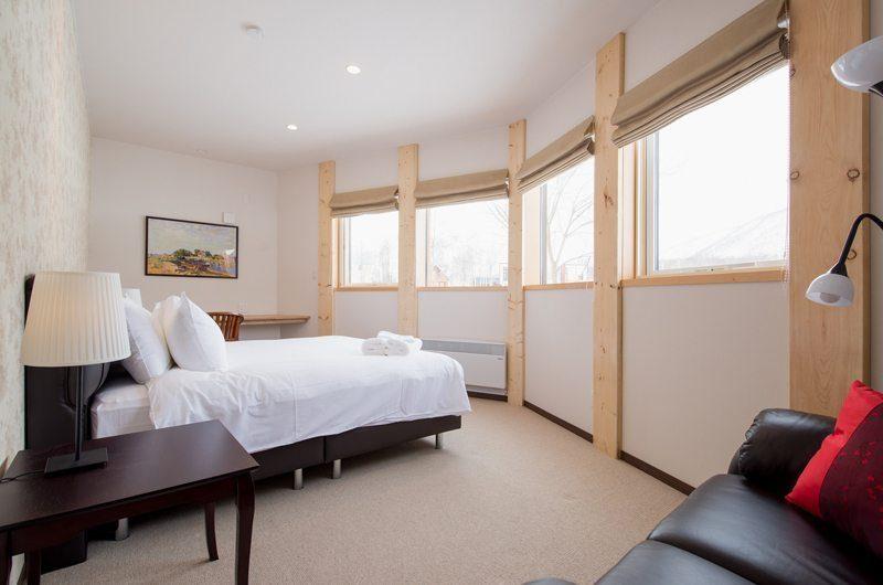 The Orchards Niseko Bedroom Two | Hirafu, Niseko