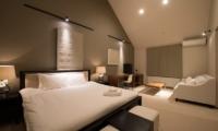 The Orchards Niseko Master Bedroom | Hirafu, Niseko