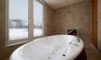 The Orchards Niseko Bathtub | Hirafu, Niseko