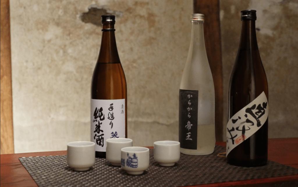 Niseko Sake