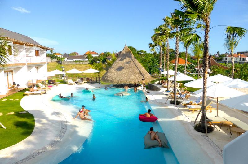 Alternative Beach Pool | Canggu, Bali