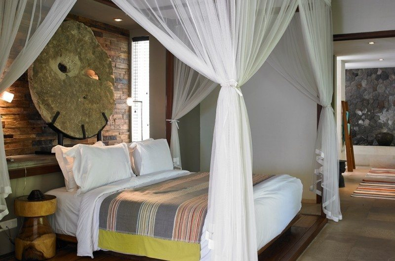 The Purist Villas, Bedroom