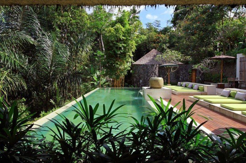 The Purist Villas Pool View | Ubud, Bali