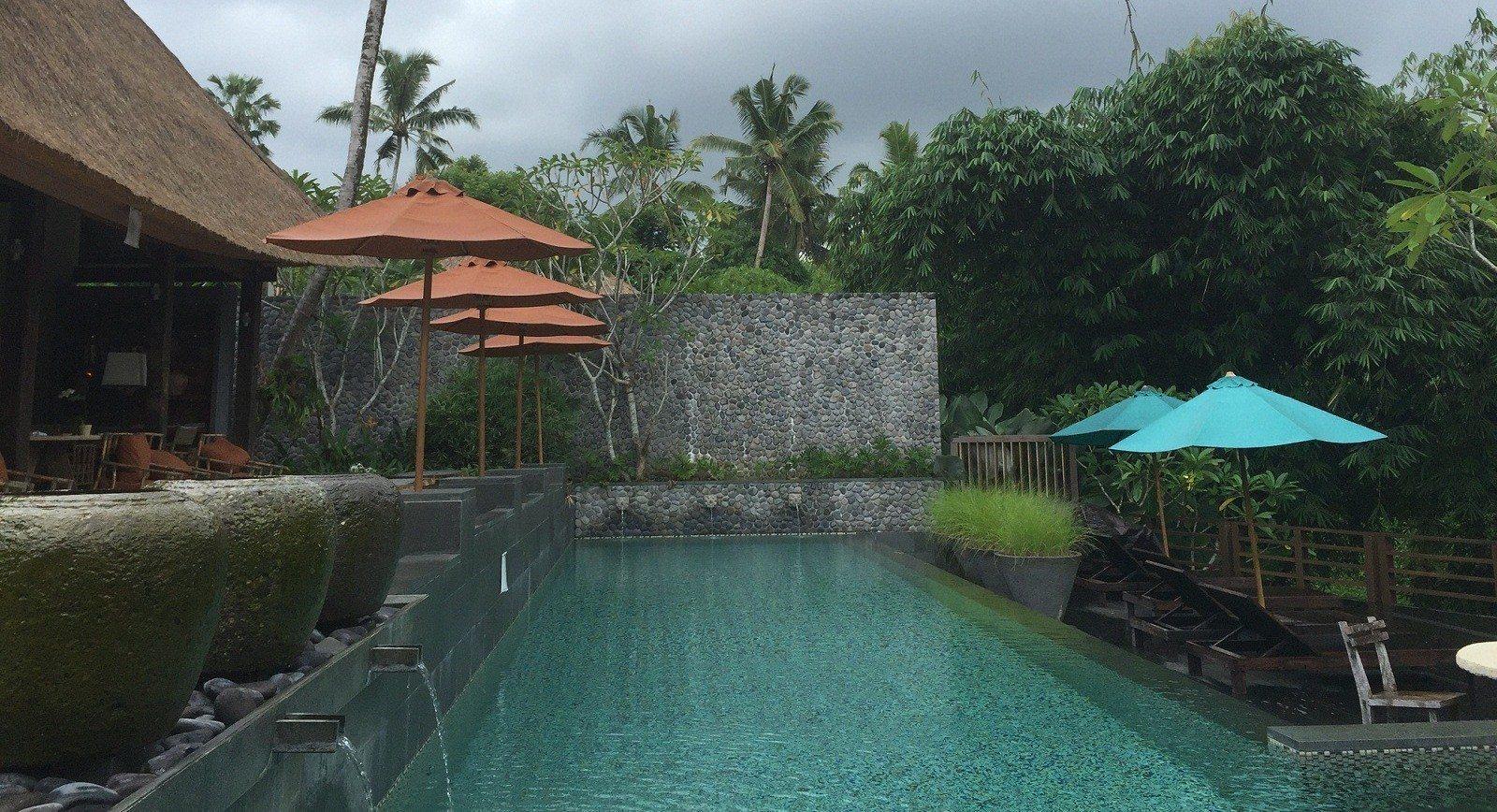 Finding Zen at The Purist Villas in Ubud