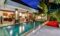 The Residence Villa Menari Residence Pool View   Seminyak, Bali