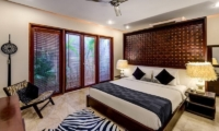 The Residence Villa Menari Residence Guest Bedroom   Seminyak, Bali