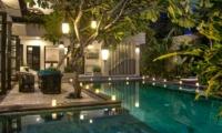 The Residence Villa Senang Residence Outdoors | Seminyak, Bali