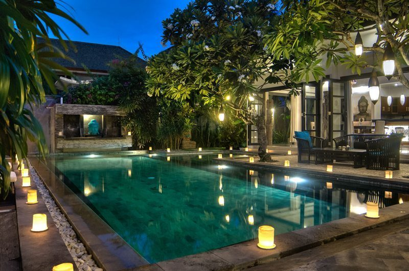 The Residence Villa Senang Residence Pool View | Seminyak, Bali