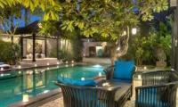 The Residence Villa Senang Residence Pool Bale | Seminyak, Bali