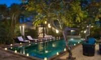 The Residence Villa Senang Residence Pool Side | Seminyak, Bali