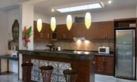 The Residence Villa Senang Residence Breakfast Bar | Seminyak, Bali