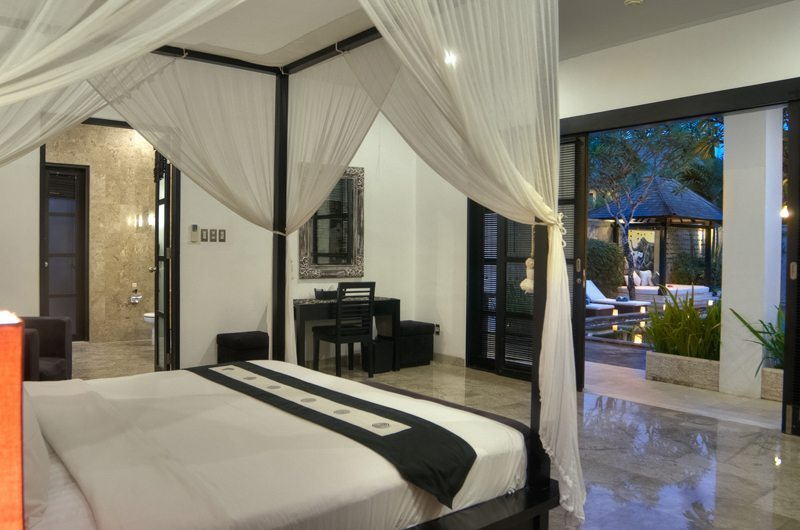 The Residence Villa Senang Residence Master Room | Seminyak, Bali