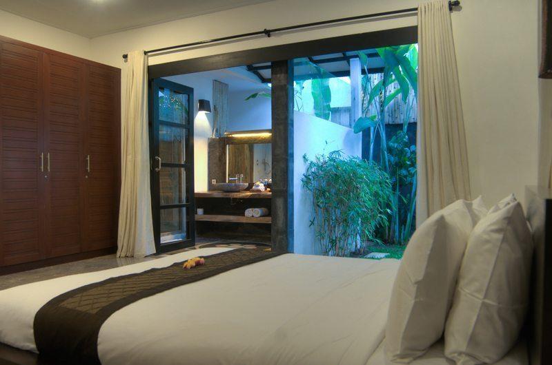 The Residence Villa Senang Residence Bedroom Four | Seminyak, Bali