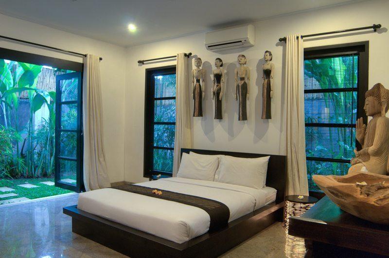 The Residence Villa Senang Residence Bedroom Three | Seminyak, Bali