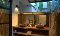 The Residence Villa Senang Residence Bathroom | Seminyak, Bali