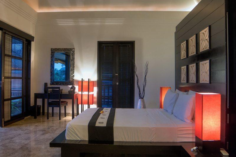 The Residence Villa Senang Residence Bedroom Two | Seminyak, Bali