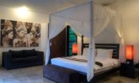 The Residence Villa Senang Residence Master Bedroom | Seminyak, Bali