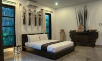The Residence Villa Senang Residence Bedroom | Seminyak, Bali