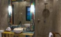 The Residence Villa Senang Residence En-suite Bathroom | Seminyak, Bali