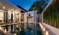 The Residence Villa Zensa Residence Pool View | Seminyak, Bali