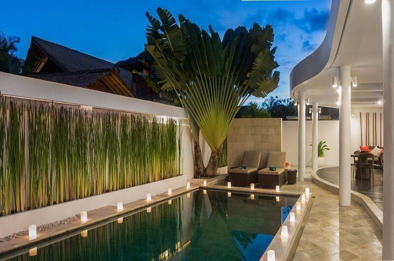 The Residence Villa Zensa Residence Sun Deck | Seminyak, Bali