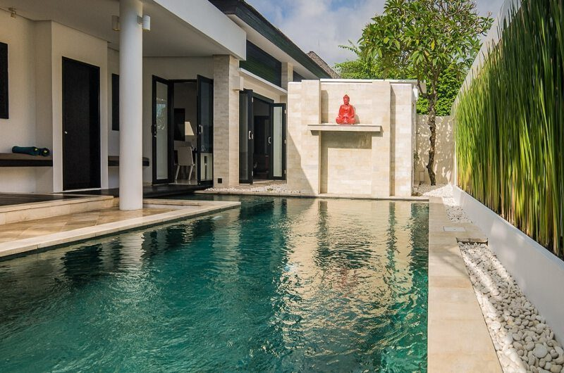 The Residence Villa Zensa Residence Pool Side | Seminyak, Bali