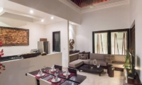 The Residence Villa Zensa Residence Dining Room | Seminyak, Bali
