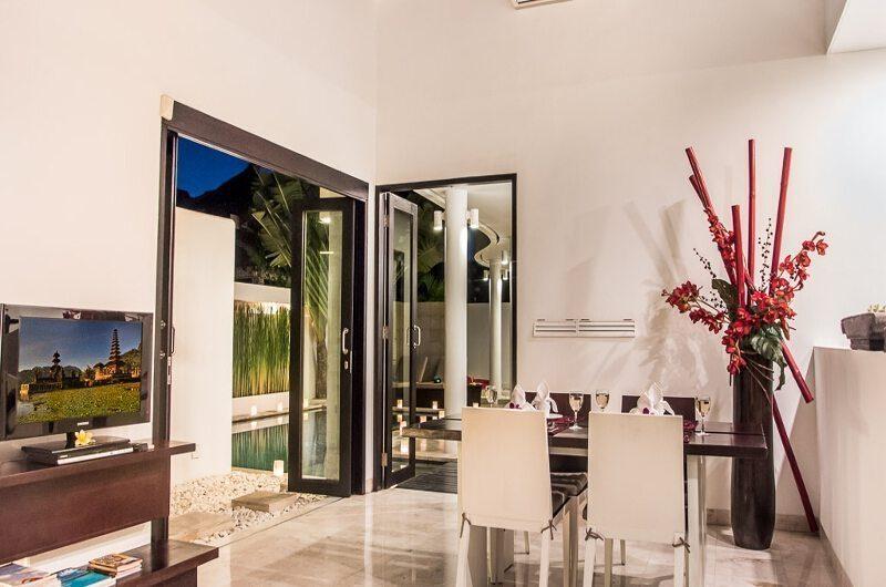 The Residence Villa Zensa Residence Dining Pavilion | Seminyak, Bali