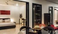 The Residence Villa Zensa Residence Outdoor Dining | Seminyak, Bali