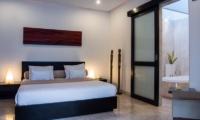 The Residence Villa Zensa Residence Bedroom Two | Seminyak, Bali