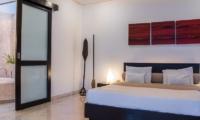 The Residence Villa Zensa Residence Bedroom | Seminyak, Bali